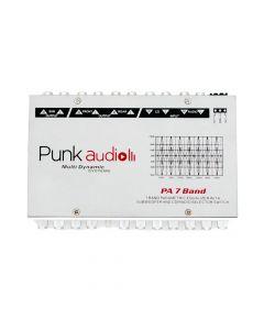 Punk Audio PA7