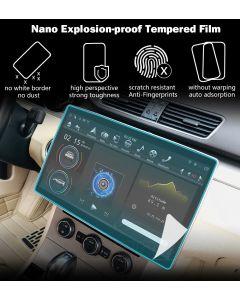 "Android Stereo Nano Screen Protector 9/10"""