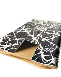Vibromax Damping Sheets (10 Sheets)