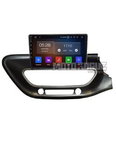 Tata Altroz Android Car Specific Infotainment System