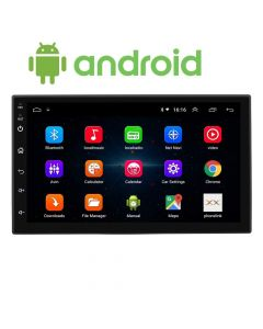 Universal Android Infotainment System