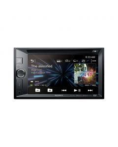 Sony XAV-W601