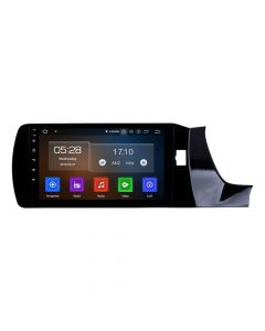 Honda Amaze (2018-2020) Android Car Specific Infotainment System