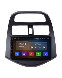 Chevrolet Beat Android Car Specific Infotainment System