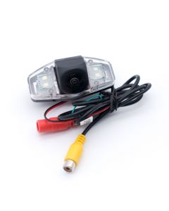 I-Copper OE Type Fitment for City Reverse Camera