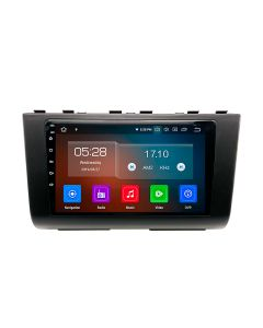 Android Car Specific Infotainment System for Hyundai Creta (2020-21)