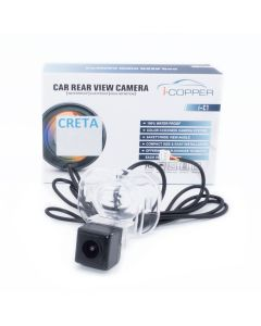 I-Copper OE Type Fitment for Creta Reverse Camera