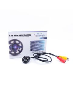 I-Copper i-C28 LED Camera