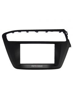 Dashboard Stereo Fascia Frame for Hyundai Elite i20 (2018-2019)