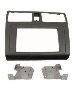 Dashboard Stereo Fascia Frame for Maruti Suzuki Swift (2005-2010)