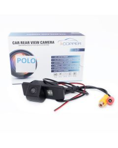 I-Copper OE Type Fitment for Polo Reverse Camera