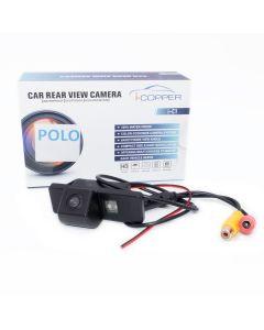 I-Copper OE Type Fitment for Polo Reverse Camera
