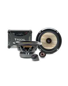Focal FLAX EVO PS 165FXE