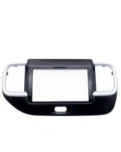 Dashboard Stereo Fascia Frame for Hyundai Venue