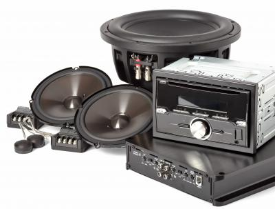 How to build your perfect car audio system?